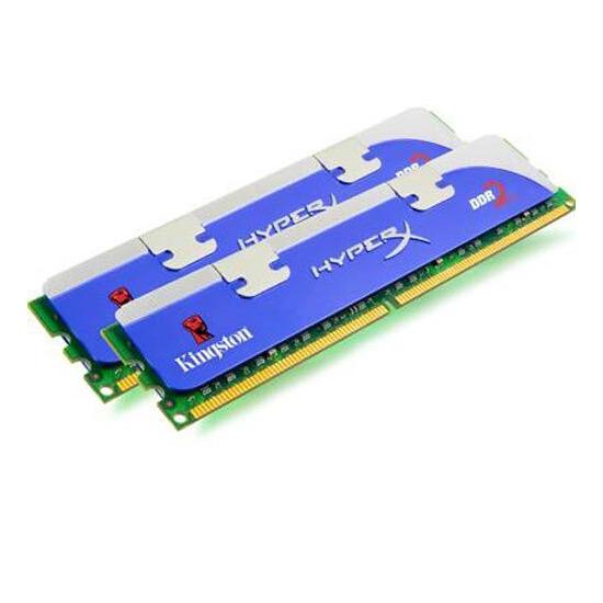 Kingston 2X1G DDR2 8500DIM