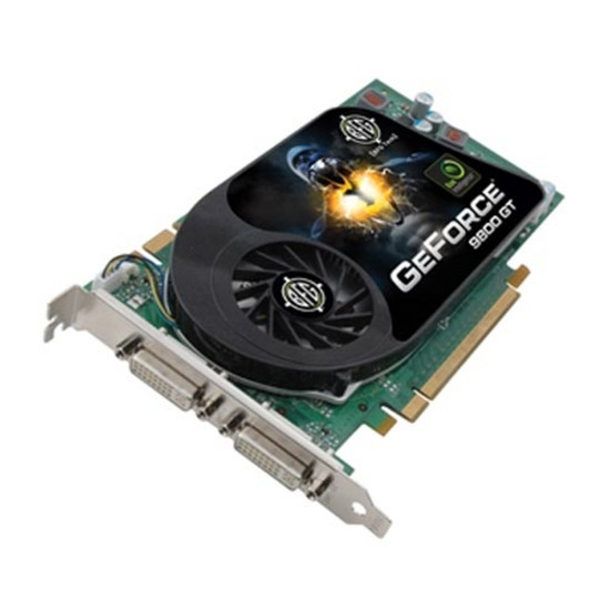 Bfg Techno Geforce 9 800GT 1