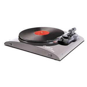 Photo of Ion Numark USB Turn Table Turntables and Mixing Deck
