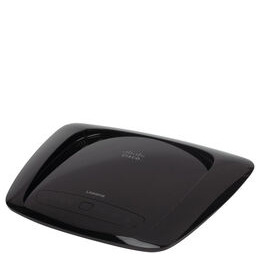 Linksys WRT320N Reviews