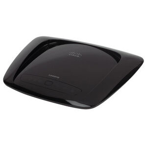 Photo of Linksys WRT320N Router