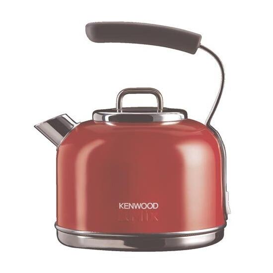 Kenwood kMix Raspberry SJM021