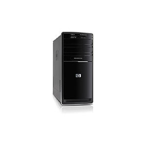 Photo of Hewlett Packard P6126UK Recon Computer Tower