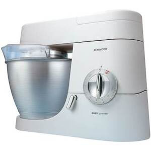 Photo of Kenwood APPS KMC510003  Kitchen Appliance