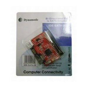 Photo of Dynamode IDE-SATAC ONVERT Computer Peripheral