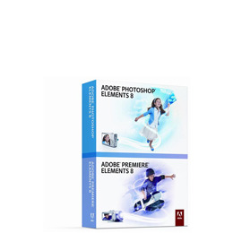 Adobe 8.0 Photoshop & Premier Elements Reviews
