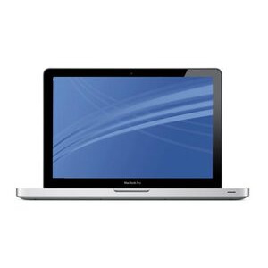 Photo of Apple MacBook Pro MB990B/A With 4GB RAM & 250GB HDD (Mid 2009) Laptop