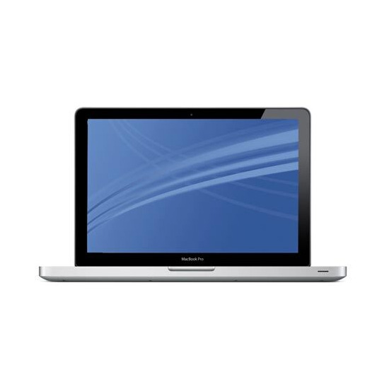 Apple MacBook Pro MB990B/A with 4GB RAM & 250GB HDD (Mid 2009)