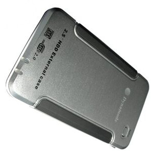 Photo of Dynamode 2.5 PATA SATA Hard Drive