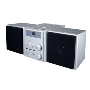 Photo of Matsui MHFCD09 HiFi System