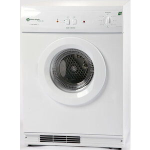 Photo of White Knight ECO83A Tumble Dryer