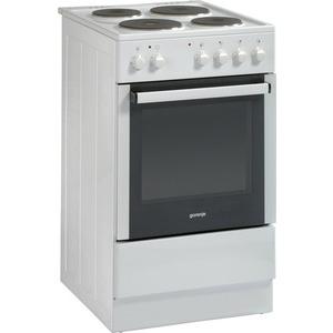 Photo of Gorenje E52108AW  Cooker