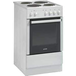 Photo of Gorenje E52108AW  Cooker