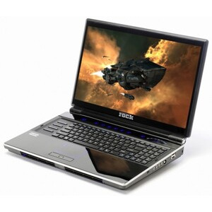 Photo of Rock XTREME X840-Q9000 Laptop