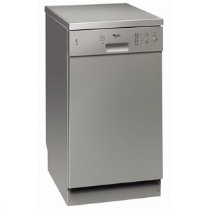 Photo of Whirlpool ADP451IX Dishwasher