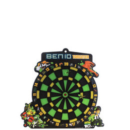 Ben 10 Dart Game Reviews