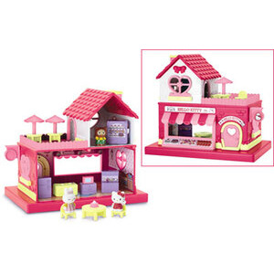 Photo of Hello Kitty Cool Cafe Toy