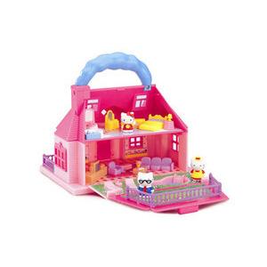 Photo of Hello Kitty Mini Playset Dolls House Toy