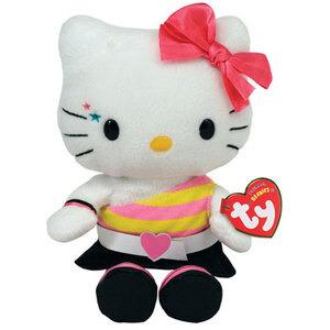 Photo of Ty Beanie - Hello Kitty Retro Toy