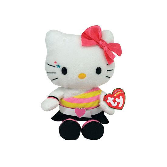 Ty Beanie - Hello Kitty Retro