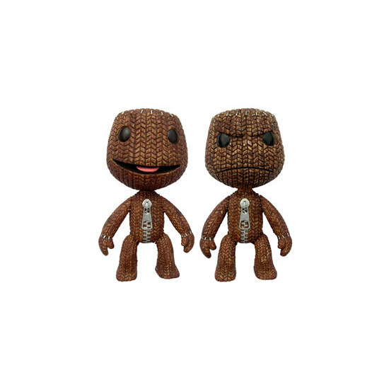 "Sackboy 6"" Figure"