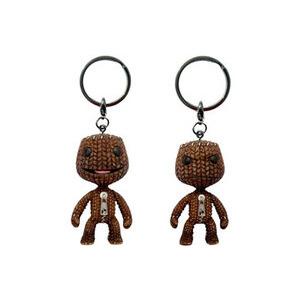 """Photo of Sackboy 2"""" Keychain Gadget"""
