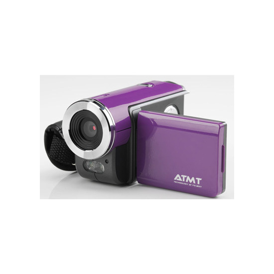 ATMT Digital Video Camera