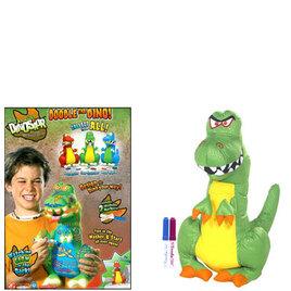 Doodle Dinosaur Reviews