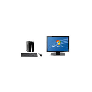 "Photo of Packard Bell D2520UK With 19"" Monitor Desktop Computer"