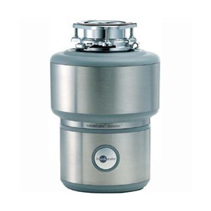 Photo of ISE E200 In Sink Erator Evolution 200 Food Waste Disposer Kitchen Sink