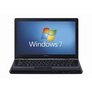 Photo of Sony Vaio VPC-CW1Z Laptop