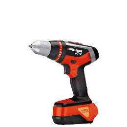 Black & Decker 14.4v Lithium Ion Hammer Drill Reviews
