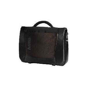 "Photo of Hama 15.4"" Black Ready 2 Go Notebook Bag Laptop Accessory"