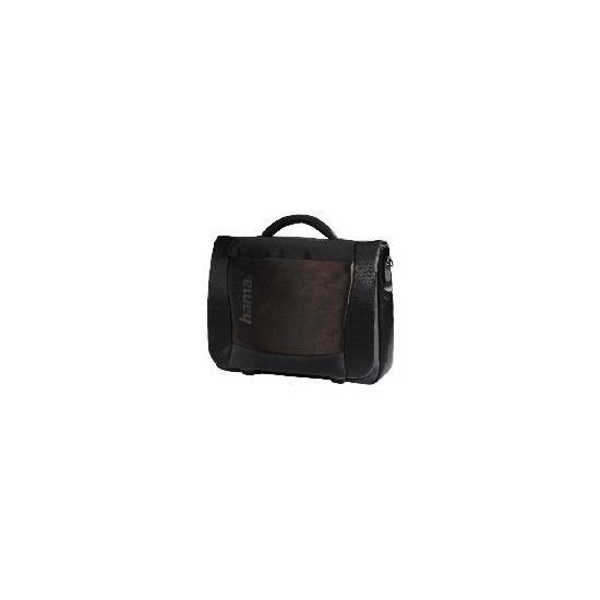 "Hama 15.4"" Black Ready 2 Go Notebook Bag"