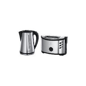Photo of Russell Hobbs Regent Twin Pack Kitchen Appliance