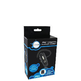 Bluetooth Headset - PS3 Reviews