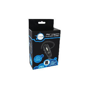 Photo of Bluetooth Headset - PS3 Mobile Phone Accessory