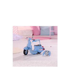 Baby Born Boy City Scooter Reviews
