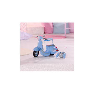 Photo of Baby Born Boy City Scooter Toy