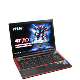 MSI GT740-021UK Reviews