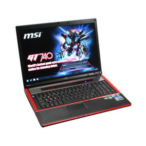 Photo of MSI GT740-021UK Laptop