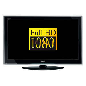 Photo of Toshiba 37ZV635DB HD Ready LCD TV Television