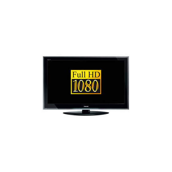 Toshiba 37ZV635DB HD Ready LCD TV