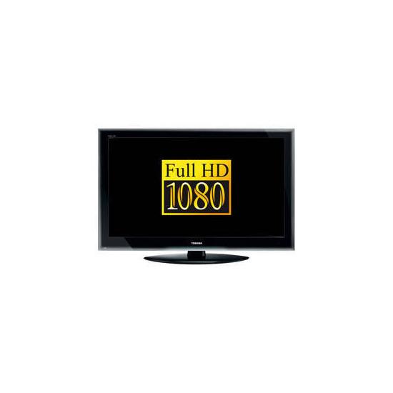 Toshiba 37ZV635DB HD Ready LCD TV