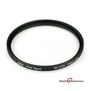 Photo of Hoya 72MM PRO-1D UV Filter Photography Filter