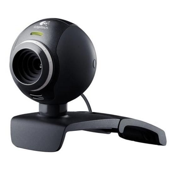 Logitech C300 Webcam