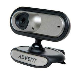Photo of Advent 2MP Webcam
