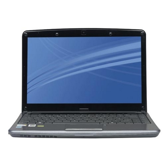 Packard Bell Butterfly (Refurbished)