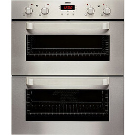 Zanussi ZOU270X D/OVEN Reviews