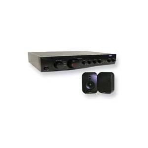 Photo of VISION AV-1301 AMPLIFIER & SP-1300 SPEAKER BUNDLE Amplifier